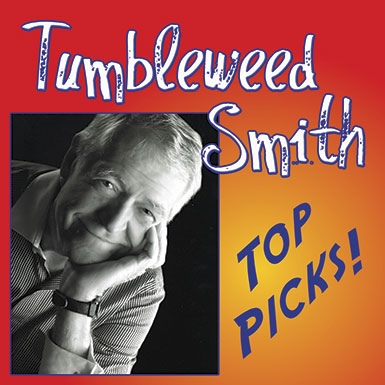 CD Cover of Tumbleweed Smith's Top Picks